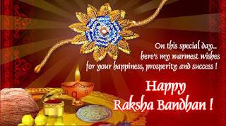Raksha Bandhan Images & Pictures