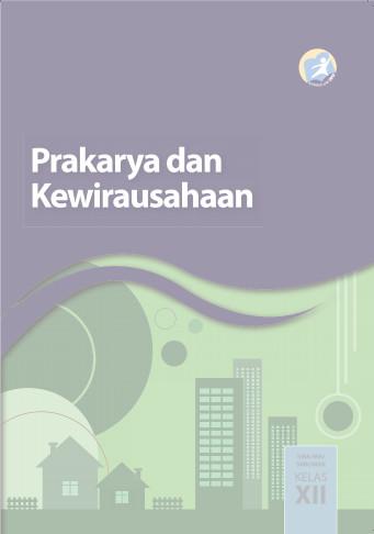 Download Buku Guru Kurikulum 2013 SMA SMK MAN Kelas 12 Prakarya dan Kewirausahaan