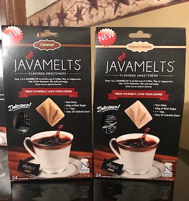 Javamelt Flavors