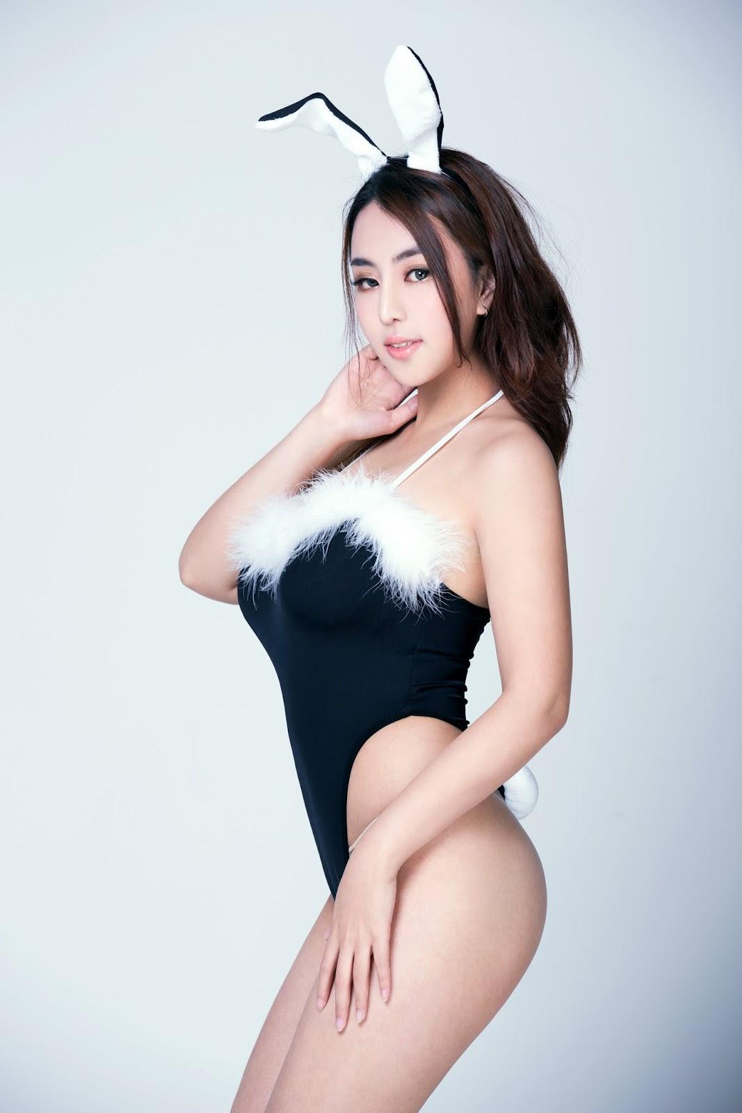 TuiGirl 41 - Sexy Model TUIGIRL NO.17 Nude