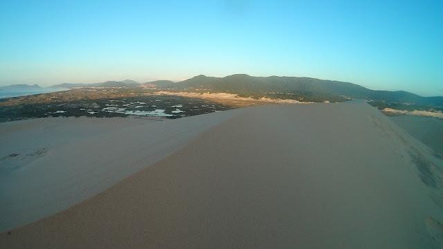 Sobre Praias e Trilhas em Florianopolis