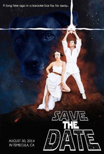 save the date baseado em filmes