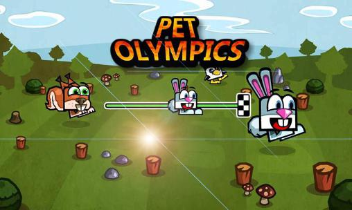 Evcil Hayvan Sporları - Pet Sports
