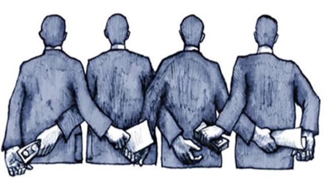 Procuraduría pedirá extinción de dominio a contratistas comprometidos en casos de corrupción