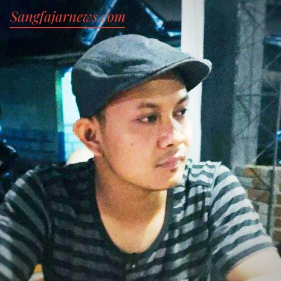 Budi Nurhamidin, S.Sos (Mantan Ketua Pimpinan Cabang IMM Gorontalo periode 2017-2018)