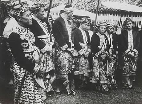 Kasta Bali Ksatria