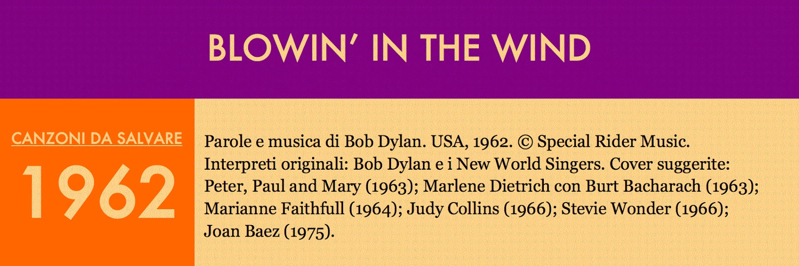 fb9fcbb5bc6d Quando gli è stato conferito il Nobel per la letteratura, in molti si sono  domandati se sia legittimo considerare poesia i versi delle canzoni.