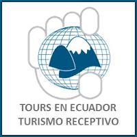 Tours en Ecuador - Turismo Receptivo
