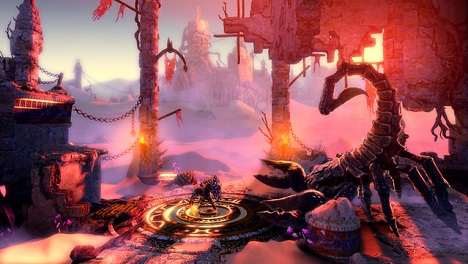 Trine 2: Complete Story Review & Gameplay