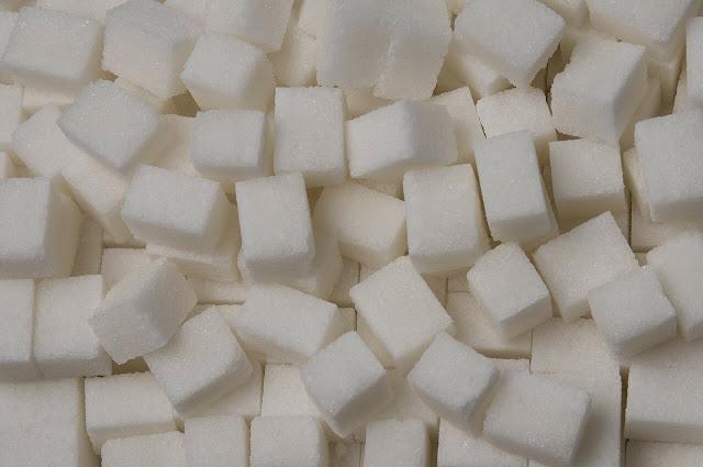 rafine şeker