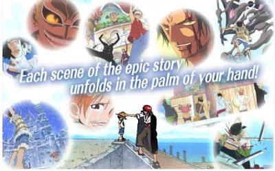 One Piece Treasure Cruise Apk2