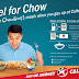 More fuel, more chow in Caltex-Chowking promo