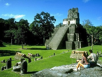 VIAJES - A Guatemala 5