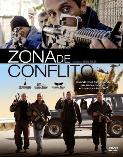 Capa do Filme Zona De Conflito