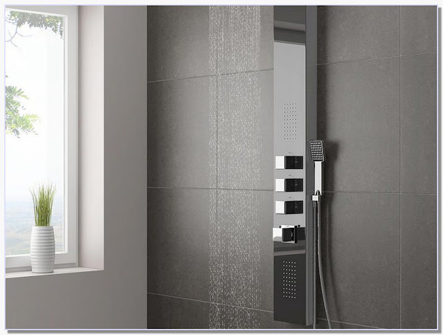 Top rated thermostatic shower