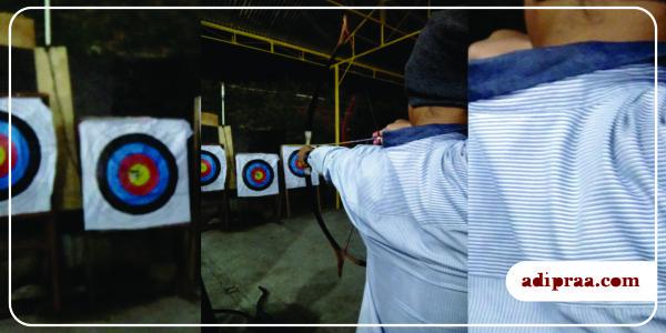 Stand Panahan | adipraa.com