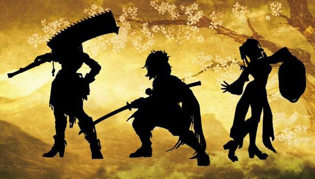 Satu dari 3 Karakter Samurai Shodown Terungkap: Dia Adalah Darli Dagger!