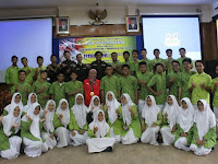 Fitriyani, Peraih Emas Asian Games 2018 Alumnus MAN 1 Yogyakarta