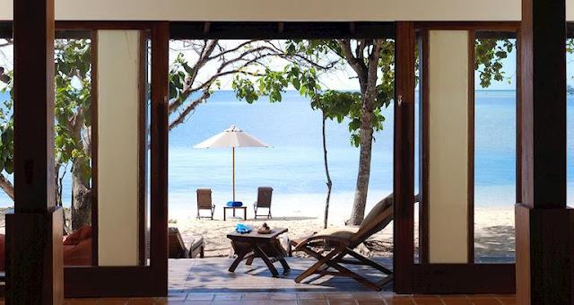Menjangan Bali Beach Villa