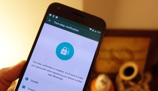 Cara Mengaktifkan Verifikasi 2 Langkah Supaya WhatsApp Lebih Aman