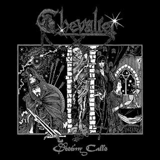 """Ο δίσκος των Chevalier """"Destiny Calls"""""""