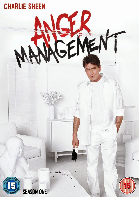 Anger Management – Todas as Temporadas Dublado / Legendado (2012)