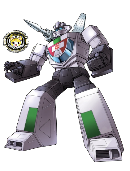 render  Wheeljack