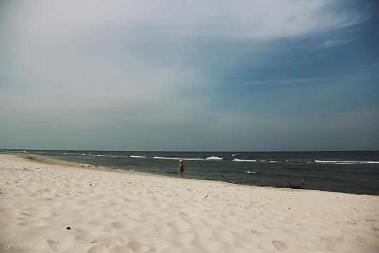morze bałtyckie,baltic sea, minimalizm, fotografia minimalistyczna