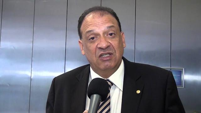 """Cadeia de """"mentirinha""""! Ministro do STF autoriza Nilton Capixaba a trabalhar como deputado federal durante o dia"""