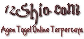 12SHIO-1 Website bandar togel terbaik