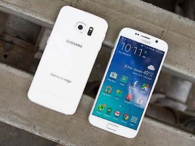 Samsung galaxy S6 Han cu