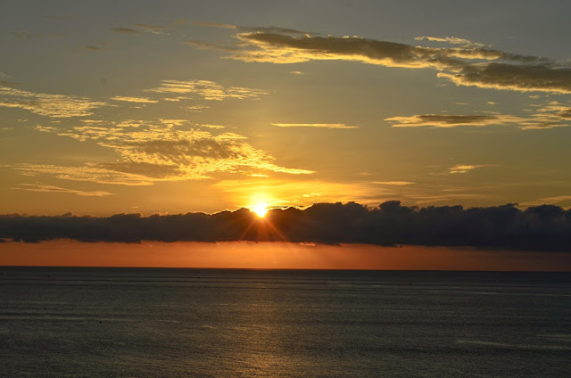 Hành trình đón mặt trời mọc tại cực Đông - Mũi Điện