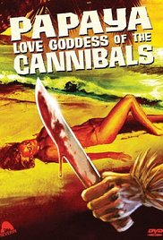 Papaya: Love Goddess of the Cannibals 1978