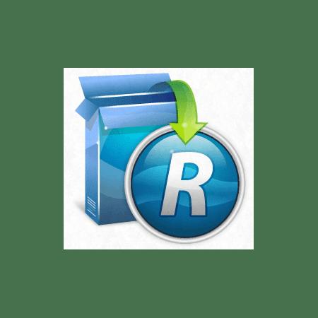 Revo Uninstaller Professional Logo