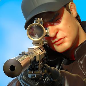 Sniper 3D Assassin 1.10.1 Mod Apk (Unlimited Money)