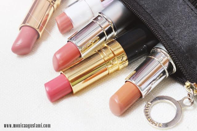 Review Lipstick