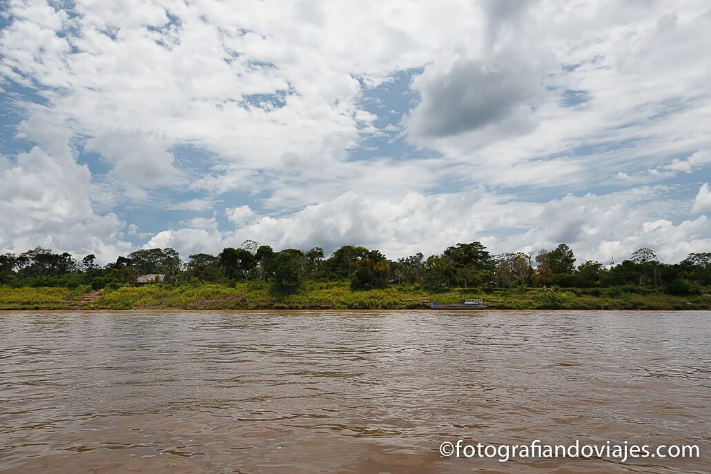 Amazonas en Iquitos