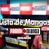 Lista de mangas de Panini Manga (Actualizada 25/10/17)