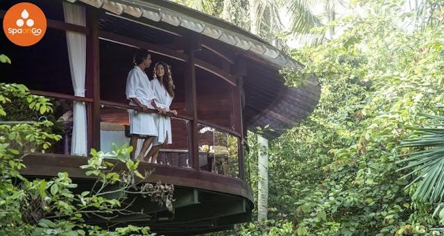 Menikmati Manfaat Spa Ubud Bali