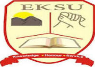 EKSU 2017/2018 New Students School Fees Payment Deadline Announced