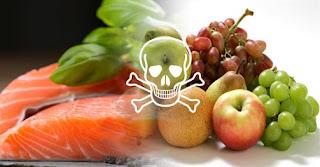 Καρκινογόνες Τροφές που Υπάρχουν σε Κάθε Σπίτι