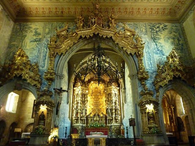 Igreja de São Francisco em Guimarães