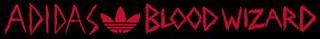 adidas skateboarding x blood wizard ©