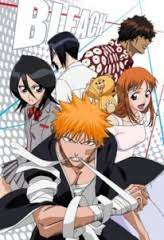 Assistir Bleach Online Legendado e Dublado