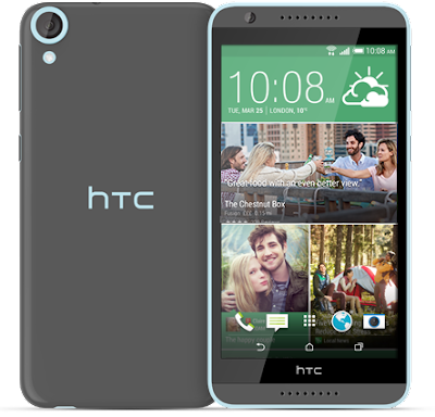 HTC Desire 820 dual sim Specifications - Inetversal