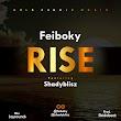 MUSIC: Feiboky ft. Shadyblisz -  Rise