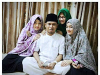 Pengakuan 3 istri Cantik Gus Lora Fadhil, Bisa Hidup Rukun dalam Satu Rumah ini Bikin Heboh Netizen