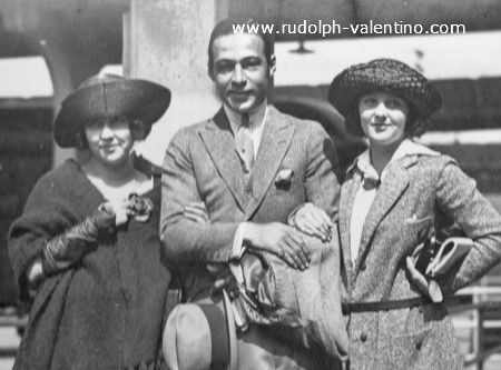 Apologise, but, Rudy valentino kevin