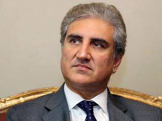 pakistan Foreign Ministe