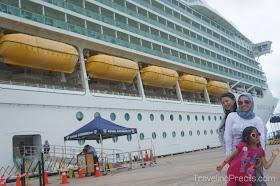 Mewahnya Akomodasi Kapal Pesiar Royal Caribbean